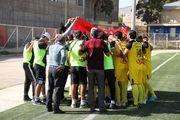 گزارش تصویری دیدار فجرسپاسی و شهرداری آستارا 