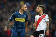 لیگ فوتبال آرژانتین لغو شد