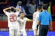 ایران با هفت امتیاز صعود کرد،مثل 2007!