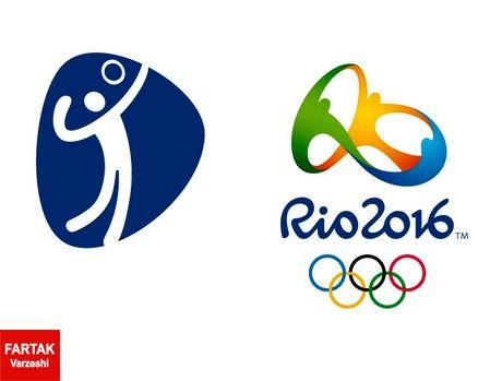 کاهش زمان مسابقات والیبال در المپیک!