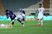 گزارش تصویری دیدار دو تیم استقلال تهران و ذوب آهن اصفهان / مجیدی با شکست در آستانه دربی قرار گرفت