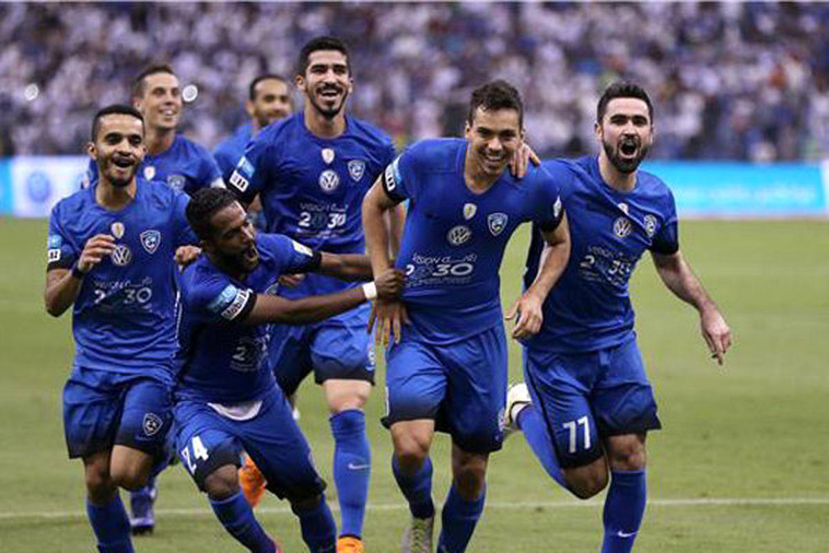 لیگ قهرمانان آسیا / صعود 3 تیم عربستانی قطعی شد