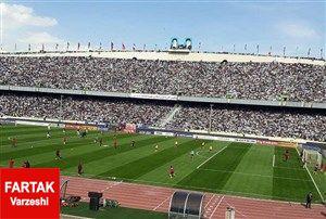نگاهی به تغییرات برنامه مسابقات لیگ برتر و زمان مسابقات معوقه