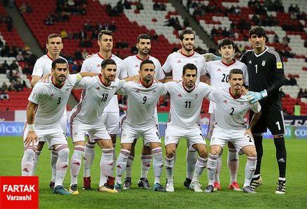 تحریم ادامه دارد/روزنامه پر تیراژ اماراتی نامی از ایران نبرد!