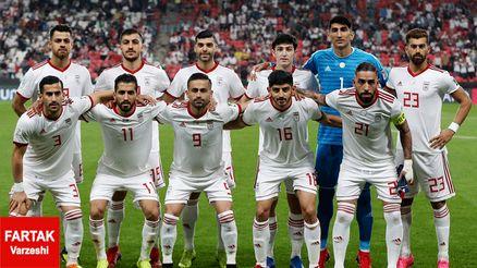 کی روش از ترکیب ایران مقابل ویتنام رونمایی کرد
