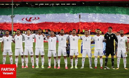 یوز از پیراهن ایران کوچ می کند / قرارداد ایران و آدیداس، برد-برد است