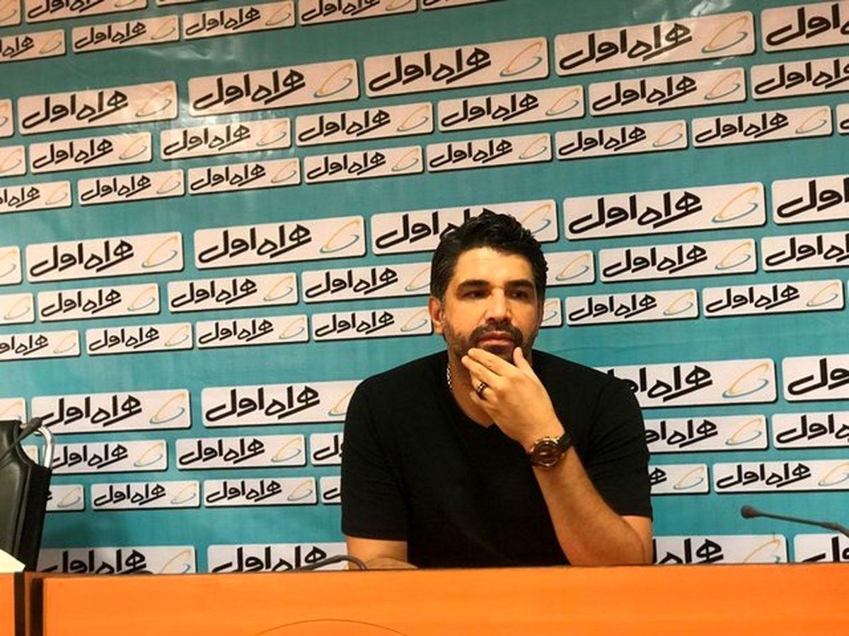 قربانی: نباید عملکرد فنی مجیدی را زیر سوال برد