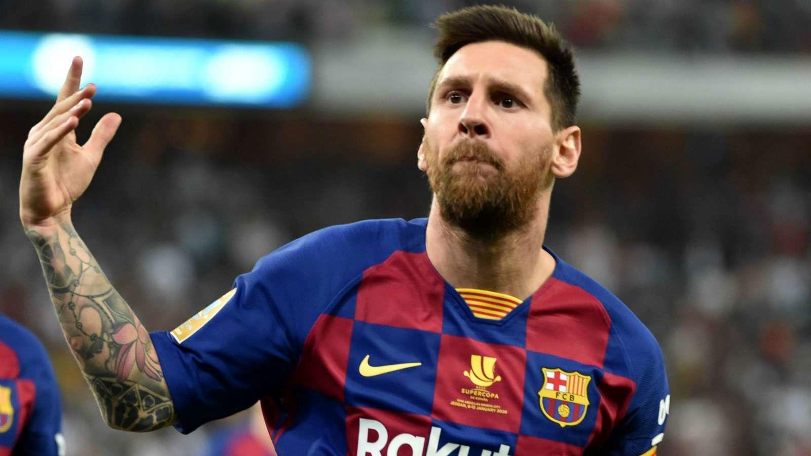 لیونل مسی به بارسلونا؛ نیمار را هر طوره شده بازگردانید