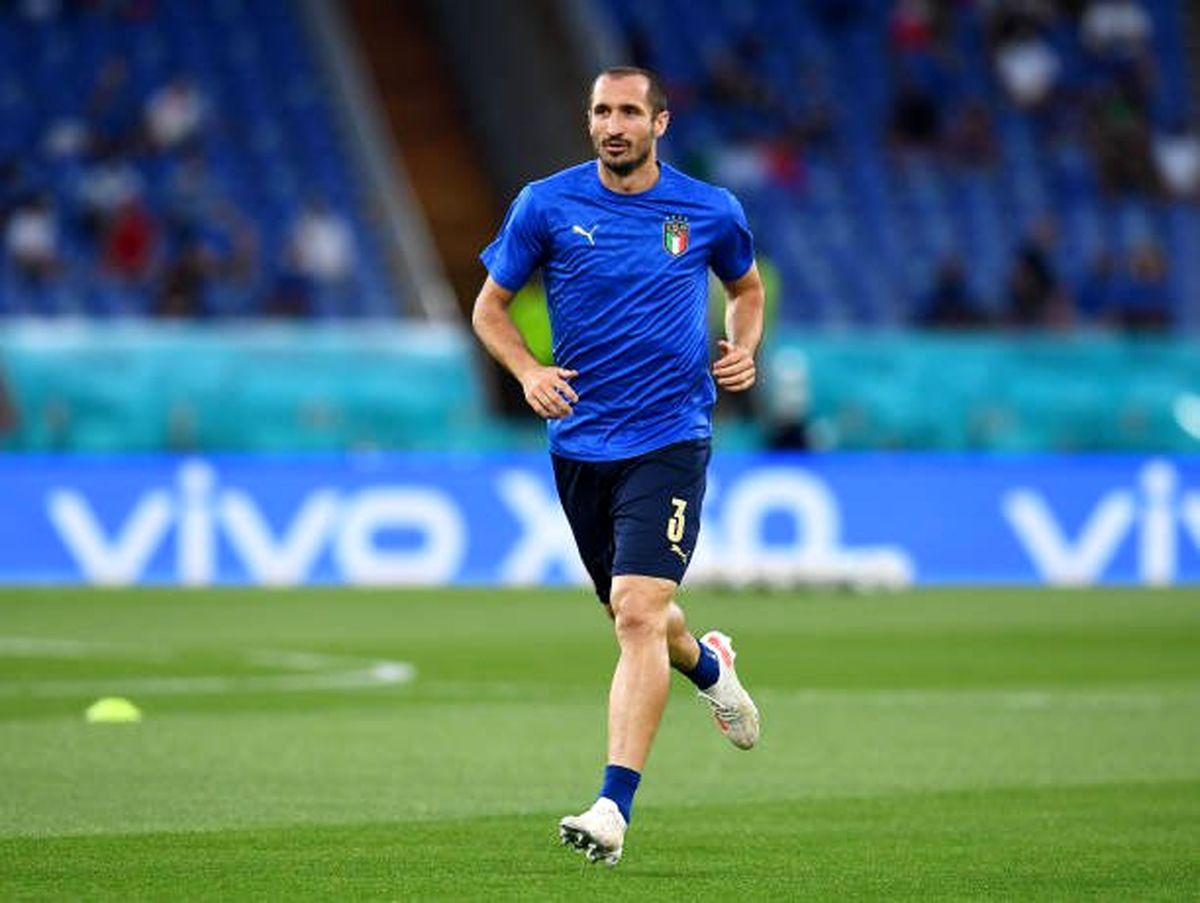 دو ستاره ایتالیا دیدار با اتریش را از دست دادند؟