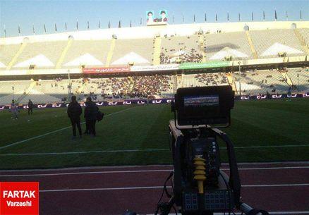 پخش دیدار استقلال و العین با کیفیت HD؛ صداوسیما از استقلال عذرخواهی کرد