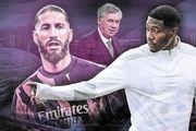 جانشین راموس و شماره «4» جدید رئال مادرید مشخص شد +عکس