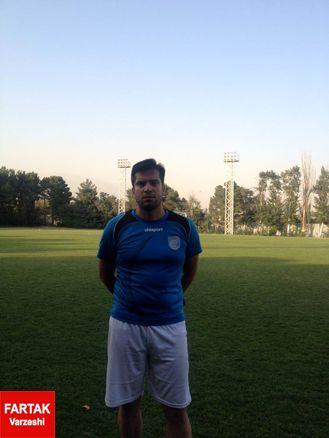 مدرسه فوتبال استقلال نود، در تهران نمونه است