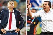 انتقال ماجرای «کی روش- برانکو»به «کارلوس - ویلموتس»؛ بیرون کشیدن شمشیر علیه موفقیت تیم ملی