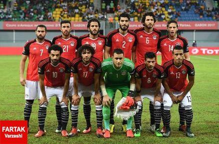 اخراج سرمربی و استعفای رئیس فدراسیون فوتبال مصر