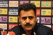مذاکرات نهایی باشگاه فولاد خوزستان با یک گزینه بومی