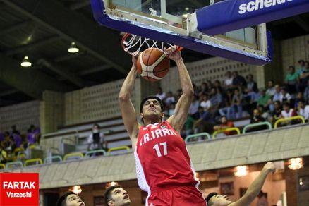 بسکتبالیستهای جوان ایران از کره انتقام گرفتند و جهانی شدند