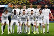 بازگشت دو ستاره مصدوم رئال مادرید به تمرینات