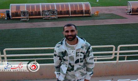 غیبت کیانی در اردوی تهران