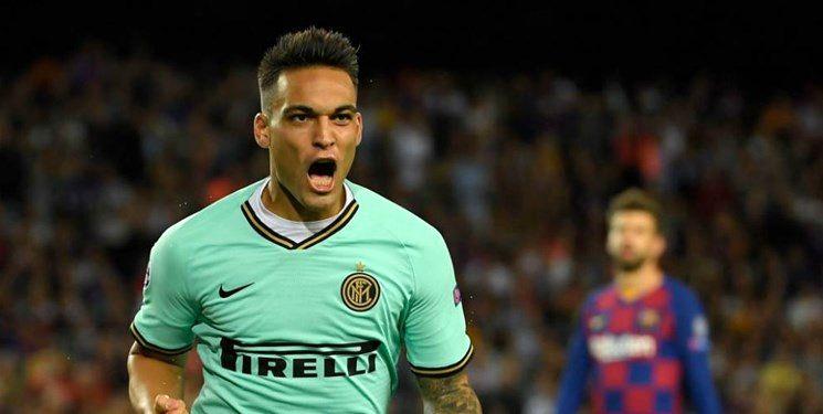 بعد از دو سال لو رفت؛ دلیل عدم جذب مهاجم تیم ملی آرژانتین به بارسلونا مشخص شد