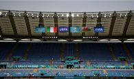 یورو ۲۰۲۰  رونمایی از ترکیب ایتالیا و ولز