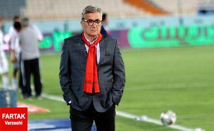 حضور برانکو در تیم ملی؛اتفاقی که هم پیامد مثبت دارد هم منفی!