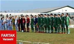 خیبرخرم آباد به دسته دو سقوط کرد/فجرسپاسی در لیگ دسته اول ماند