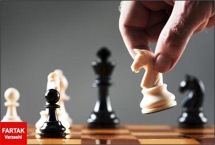 تهران؛ میزبان رقابتهای شطرنج قهرمانی مدارس آسیا