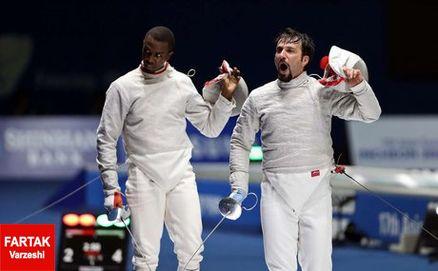 برنامه روز پنجم ورزشکاران ایران در المپیک