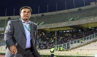 مظلومی: کار سختی برای صعود به جام جهانی داریم