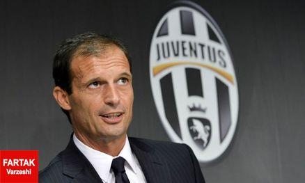 سرمربی یوونتوس پیشنهاد رئال مادرید را رد کرد!