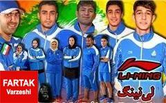 اسپانسر کاروان ایران در المپیک ریو؛ مانتو و کتشلوارها ارتباطی به شرکت لینینگ ندارد