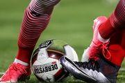 برتری صنعت نفت مقابل پیکان در هفته 27 لیگ برتر فوتبال