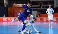 برنامه بازی های روز هفتم جام جهانی فوتسال اعلام شد