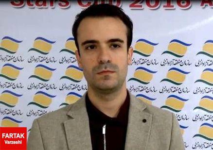 شطرنج باز فرانسوی: شطرنج بازان ایرانی غیرقابل پیش بینی هستند و بازی کردن با آنها آسان نیست .