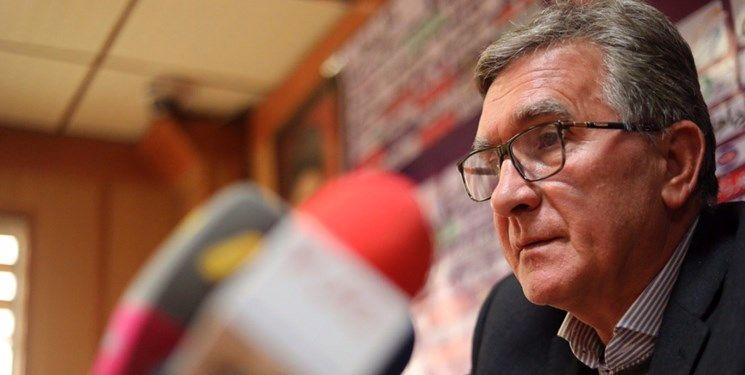 فاش شد؛ باشگاه پرسپولیس تصمیمی برای شکایت از برانکو ندارد