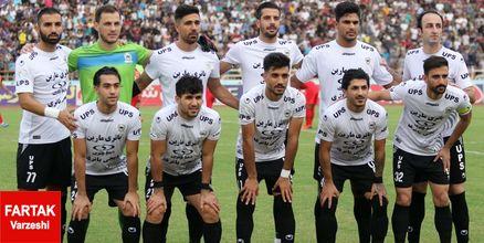 اعلام ورودی ها و خروجی های باشگاه شاهین بوشهر