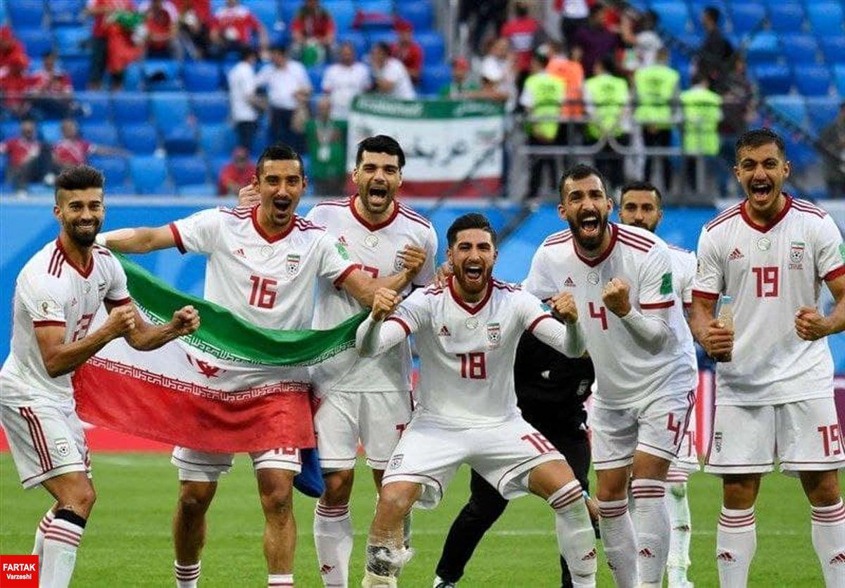 روزهای حساس فوتبال ملی/لطفا برای یک ملت بجنگید