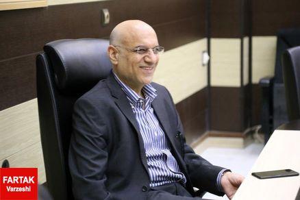 فتحی به مدیران سابق اتهام زد