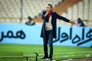 گلمحمدی: قصد دخالت در کار وزیر ورزش را نداشتم
