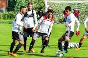 اختصاصی/ سرخابی ها از تیم ملی خط خوردند؟حسینی مثل جام جهانی جام ملت ها را نیز از دست داد!
