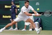 صعود جوکوویچ به فینال تنیس ویمبلدون