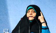 واکنش معاون امور زنان و خانواده رئیس جمهور  به قفل کردن در بر خبرنگاران زن لیگ برتر بسکتبال