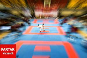 درخشش کاراته کاهای ایران در مسابقات آسیایی
