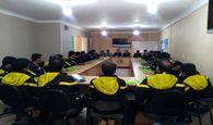 کشف استعداد های پنهان مربیگری در رفسنجان استان کرمان