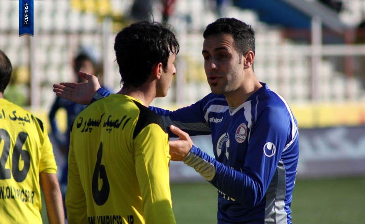 محمد مختاری: با پیروزی در تبریز توانستیم بقای خود را تضمین کنیم