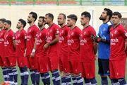 عواقب برگزاری بازی تیم لیگ برتری در شهر قرمز؛ 7 بازیکن و کادر فنی نساجی به کرونا مبتلا شدند