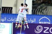 انتخابی جام جهانی  ایران یک-عراق صفر؛ پایان کابوس دور رفت با صدرنشینی مقتدرانه/آغاز آقایی دوباره ایران در آسیا