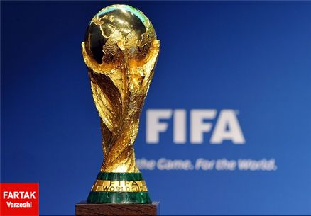 ۵۰ ماه مانده به آغاز جام جهانی ۲۰۲۲ قطر + عکس