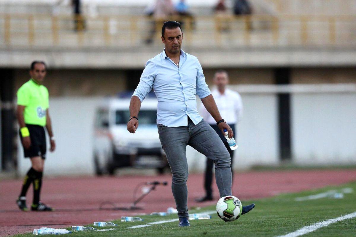 برای چندمین بار پاشازاده استعفا داد / مدیران باشگاه ناتوان در مدیریت؟