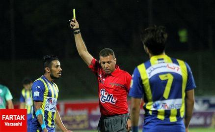 علیه استقلال به AFC و FIFA شکایت نمیکنم!